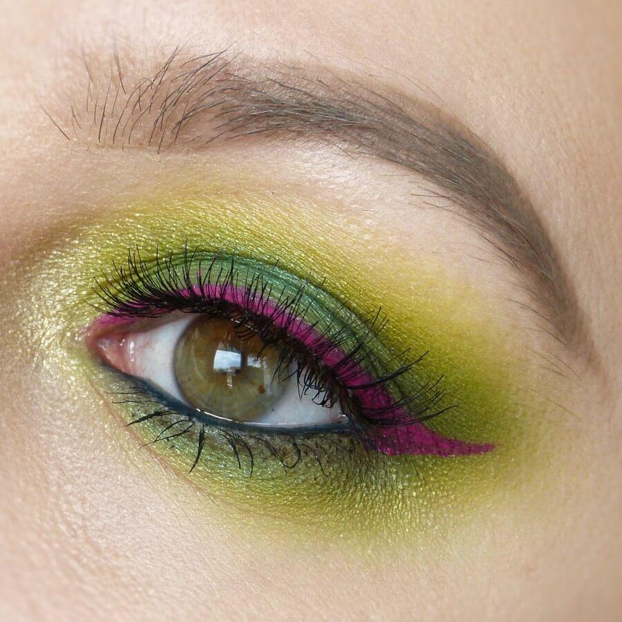 makijaż trójmiasto