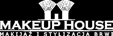 Makeup House – makijaż i stylizacja brwi Logo